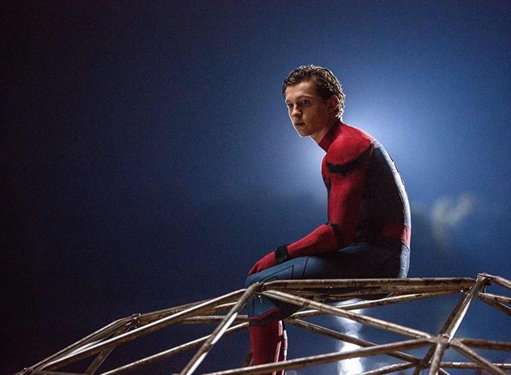 3 Örümcek Adam (Spider-Man) aynı filmde buluşuyor - 7