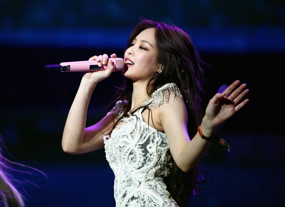 BTS üyesi Jungkook, Google'da ismi en çok aranan K-pop yıldızı oldu - 5