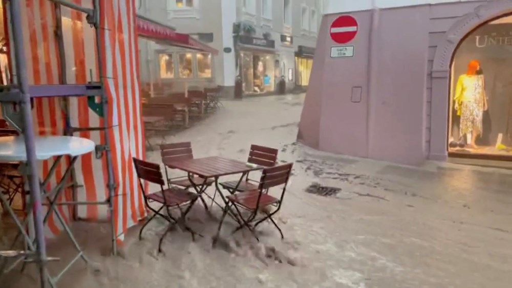 Almanya'da sel felaketinde ölü sayısı 156'ya yükseldi - 19