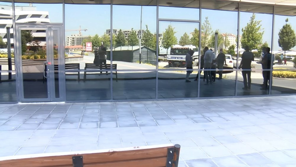 İstanbul'da 'dayaklı' tedavi merkezine baskın - 17