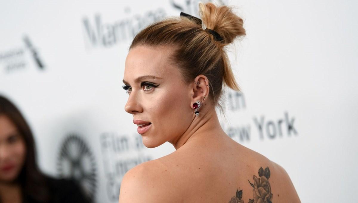 Scarlett Johansson, Marvel'dan ayrılışı hakkında konuştu: Acı tatlı bir durum