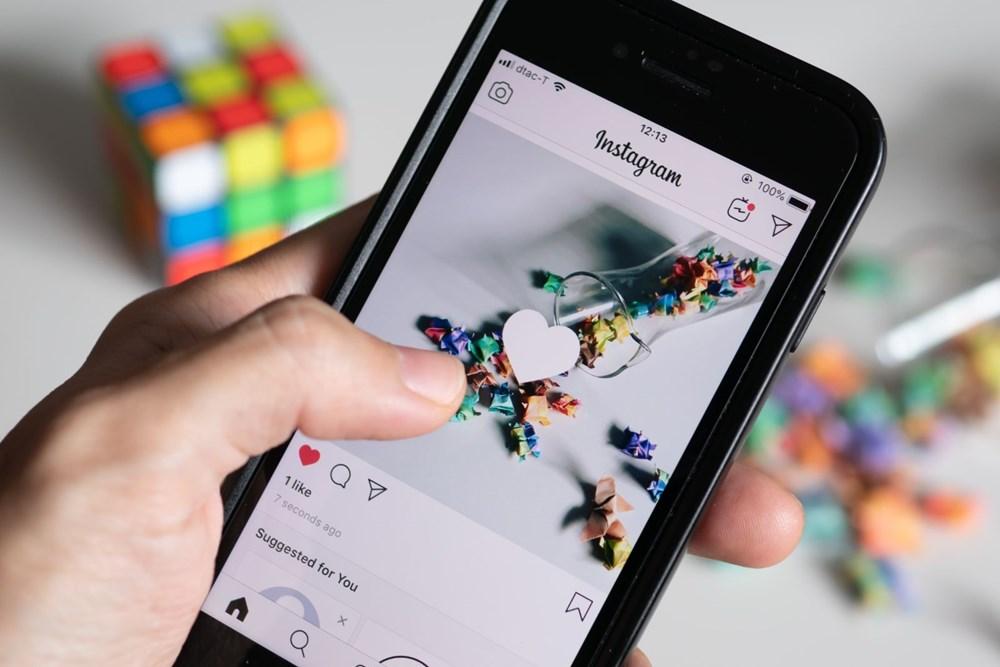 Instagram'a yeni özellik: Beğeniler kalktı - 7