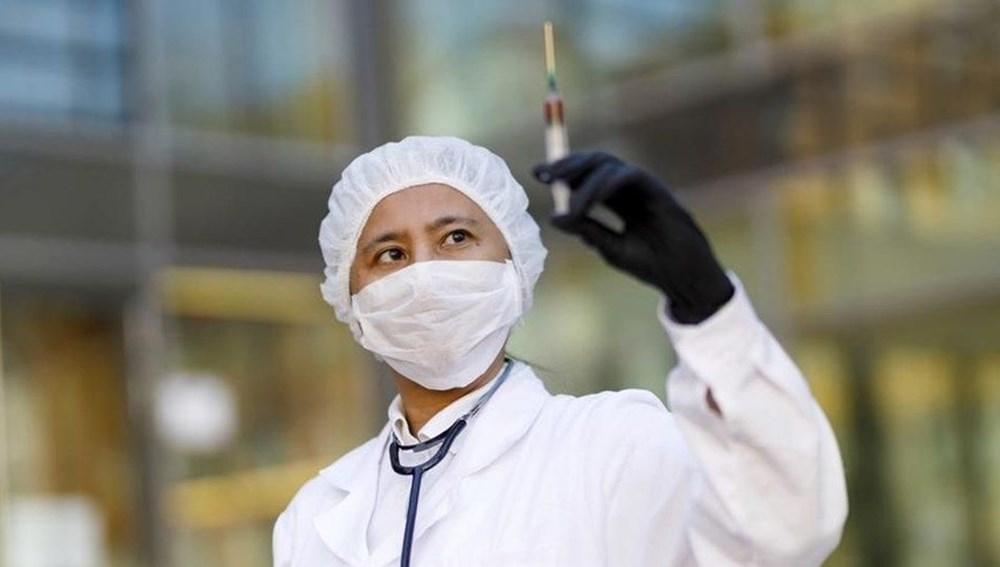 Bilimsel araştırma: 4 sendrom birleşince Covid-19 aylarca atlatılamıyor - 7