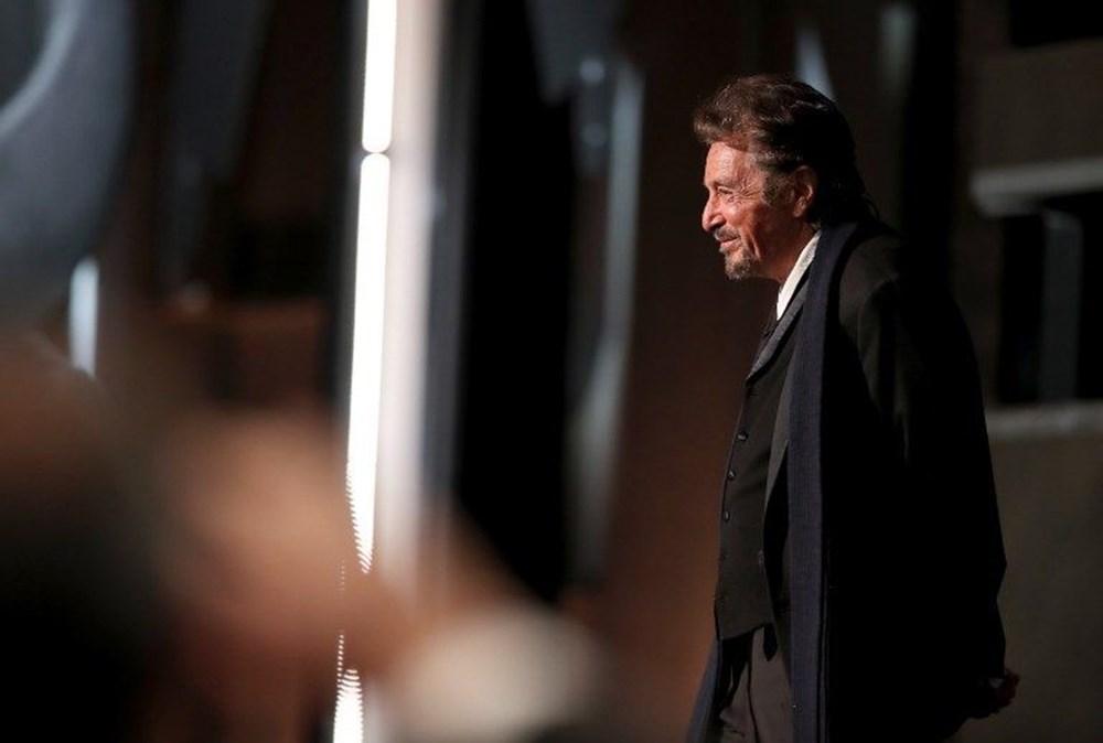 81. doğum gününde 81 fotoğrafla Al Pacino - 73