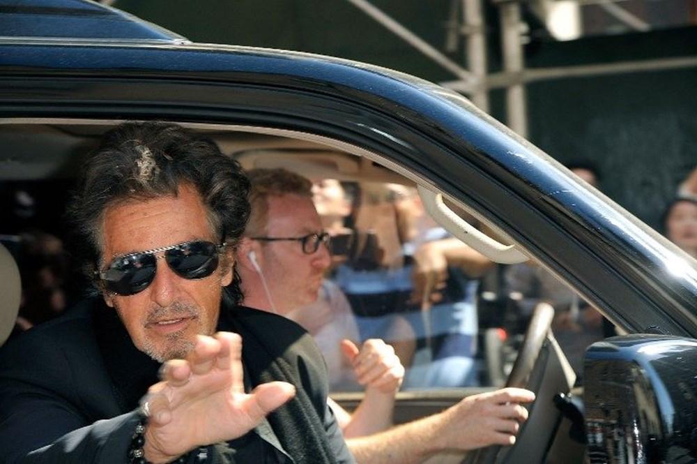 81. doğum gününde 81 fotoğrafla Al Pacino - 68