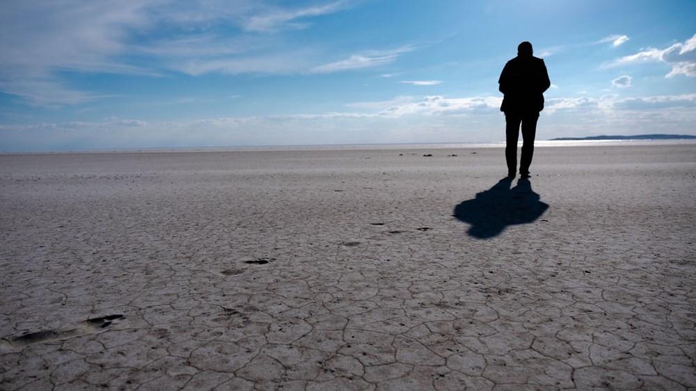 Tuz Gölü küçülüyor - 3