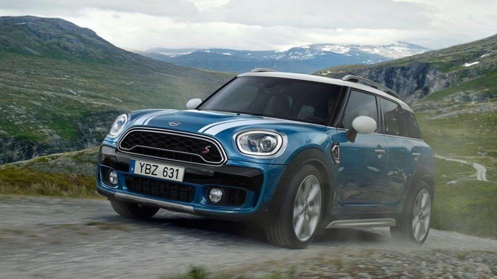 2021'in en çok satan araba modelleri (Hangi otomobil markası kaç adet sattı?) - 19