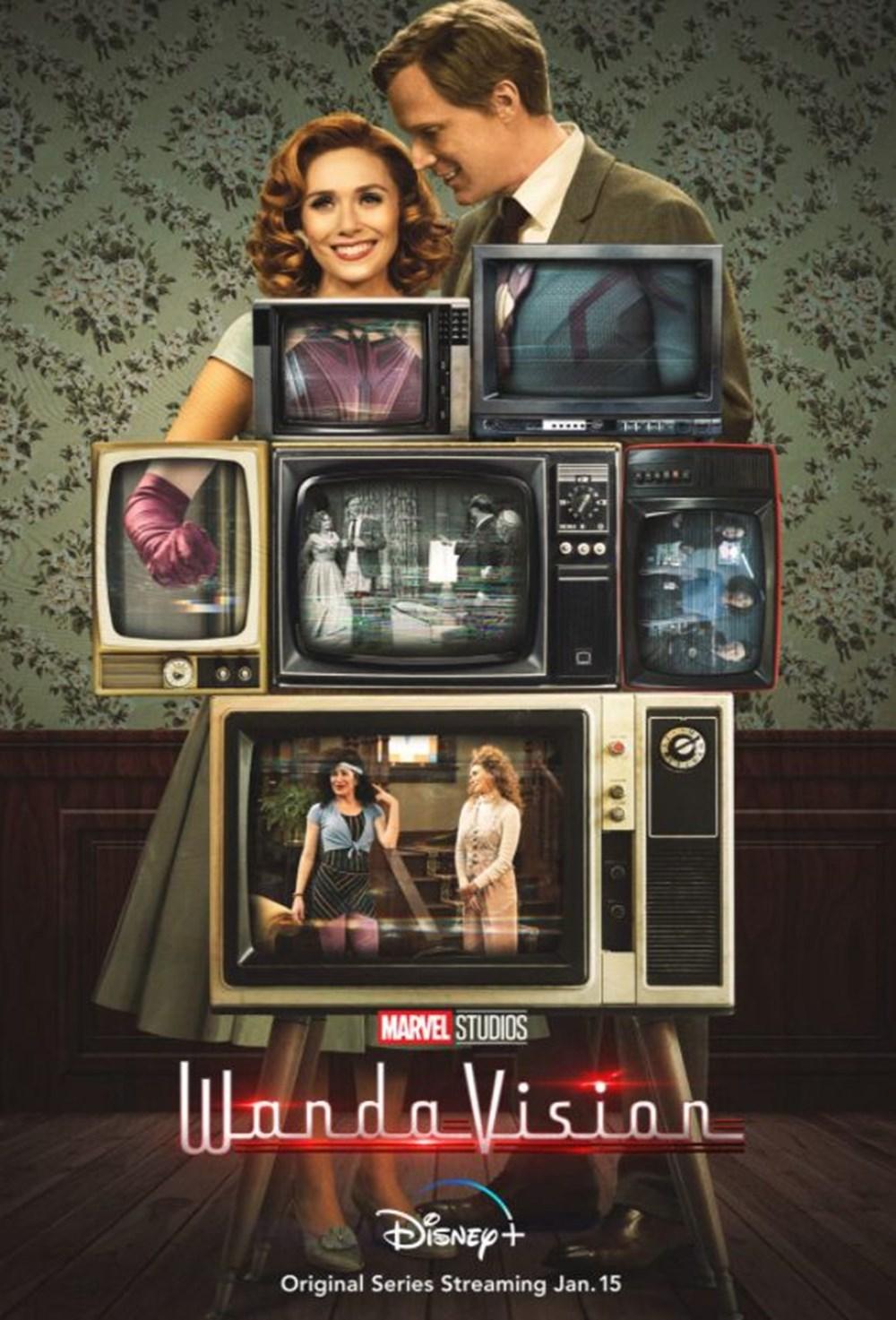 Zirvedeki yabancı komedi filmleri ve dizileri - 25