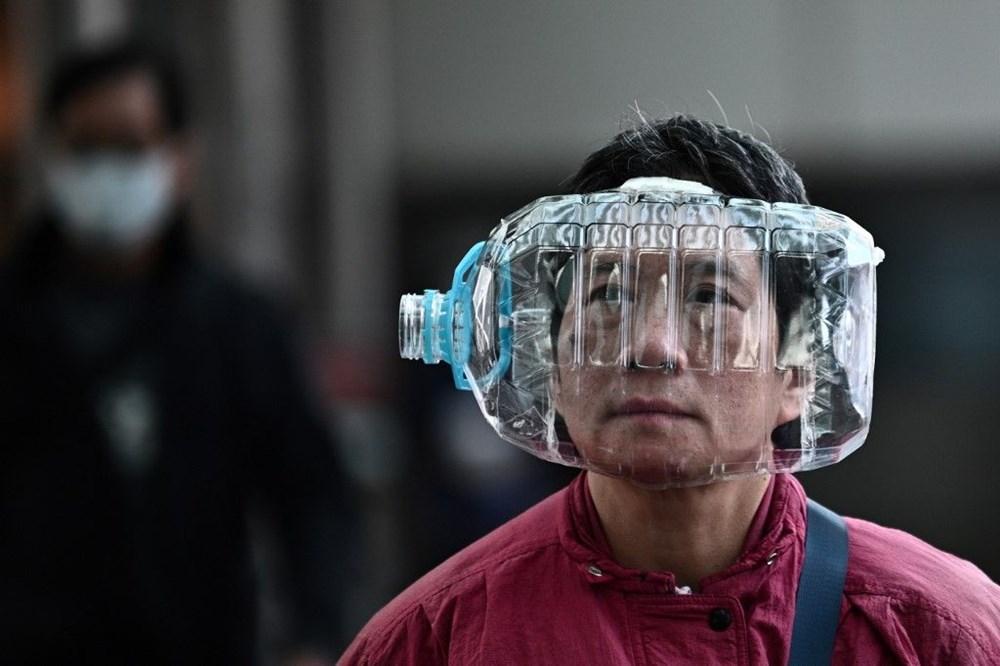 AFP 2020'nin fotoğraflarını seçti (Yılın fotoğrafları) - 111