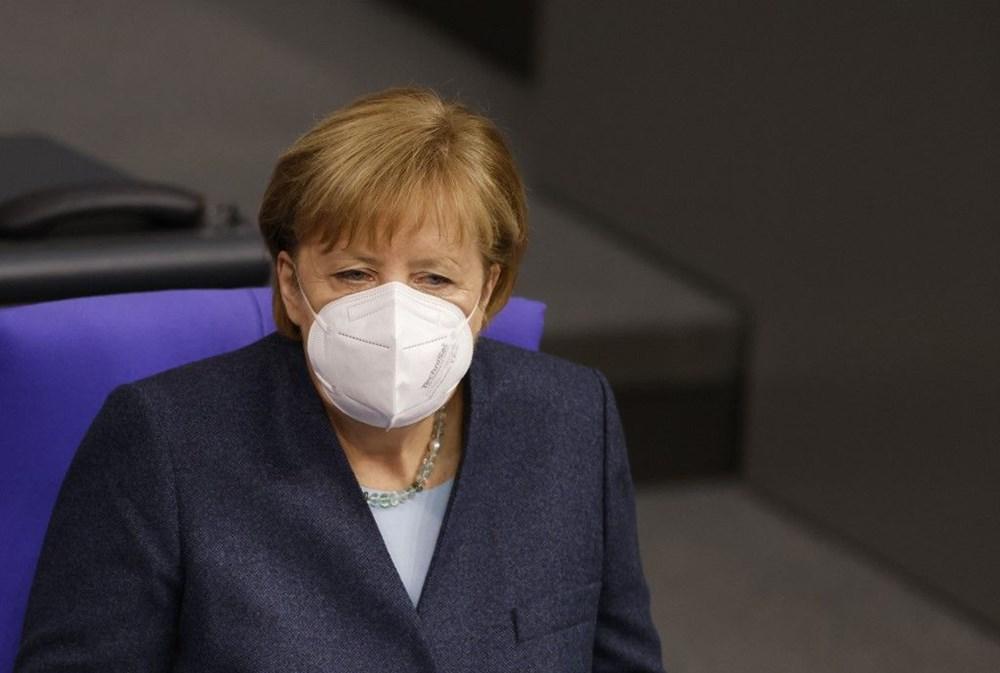 Alman şirket tarafından AB'de geliştirilen aşıya neden AB ülkeleri hala ulaşamadı? - 5