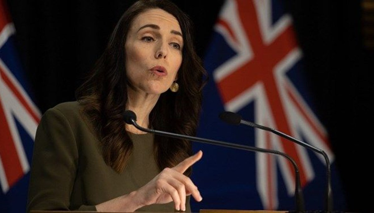 Yeni Zelanda'da cami saldırısını konu alacak filme tepki