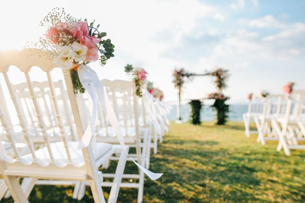 Bu yaz düğün rekoru var: 'Ya yeniden kapanırsak' endişesi - 12