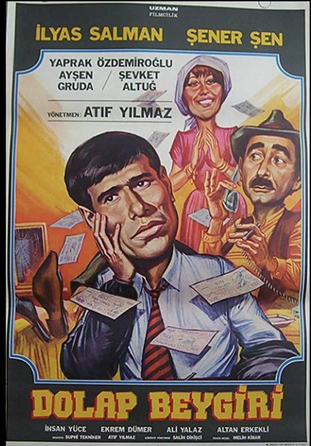 79. yaş gününde en iyi Şener Şen filmleri - 23