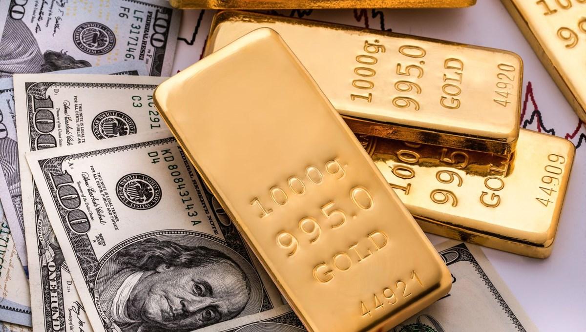 Altın fiyatları bugün ne kadar oldu? 24 Ağustos 2021 güncel altın fiyatları