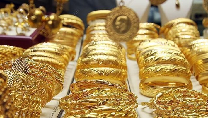 Çeyrek altın ne kadar? (12 Aralık 2019 altın fiyatları)
