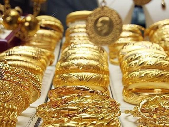 Çeyrek altın fiyatları bugün ne kadar oldu? 24 Haziran 2019 anlık ve güncel çeyrek altın kuru fiyatları