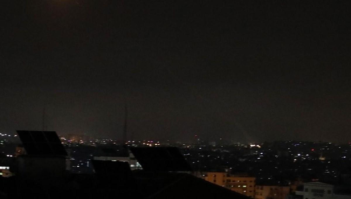 SON DAKİKA HABERİ: İsrail Ordusu Gazze'ye girdi