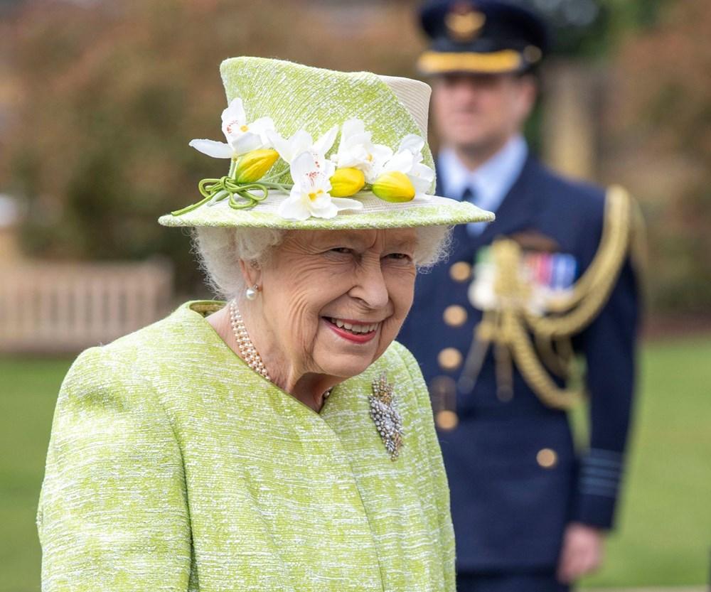 İngilizler William'ın kral olmasını istiyor - 5