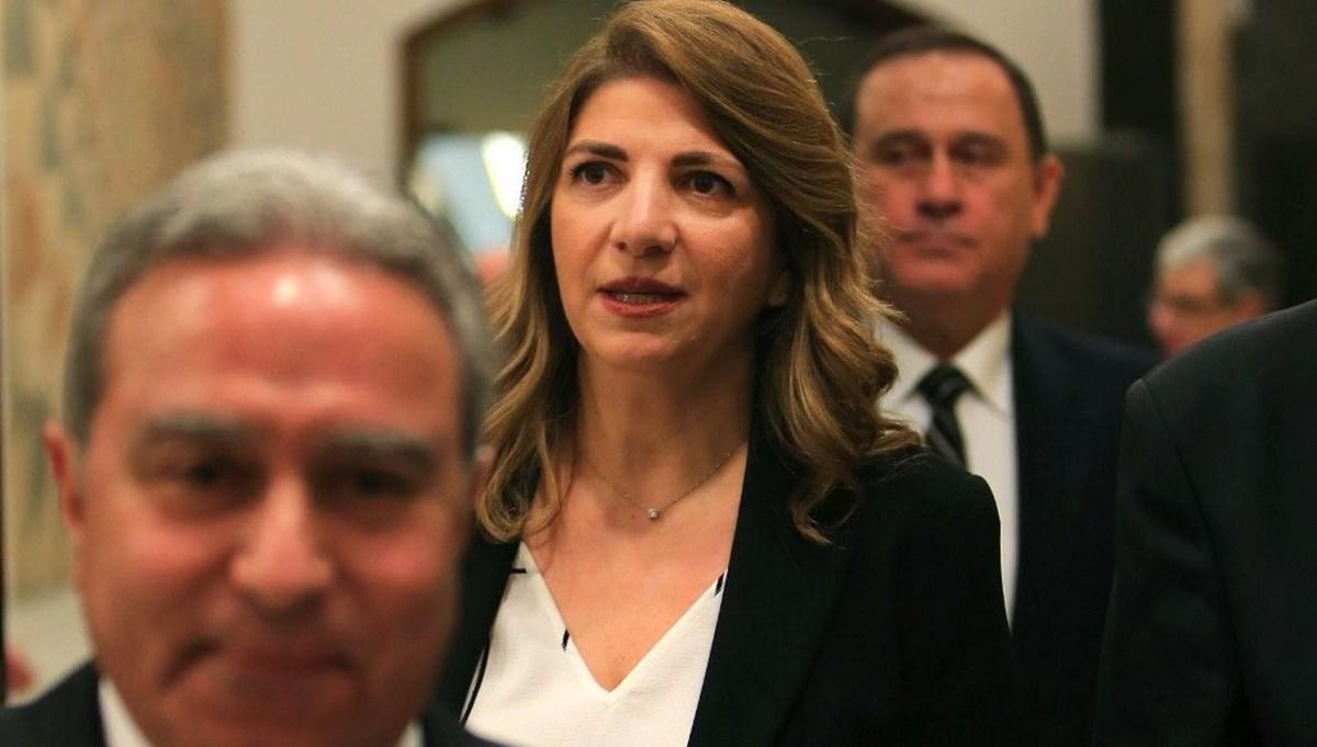 Lübnan'da istifa eden bakan sayısı 4'e yükseldi