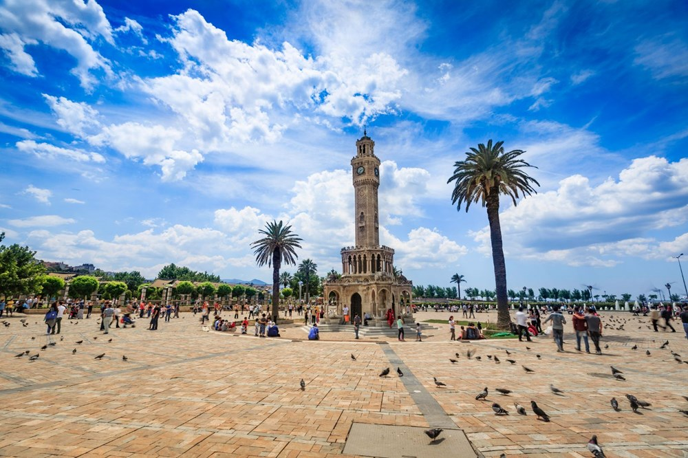 Türkiye'nin en mutlu şehirleri belli oldu - 22