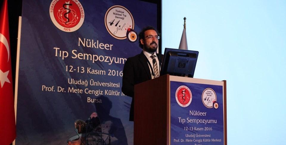 Doç. Dr. Murat Fani Bozkurt