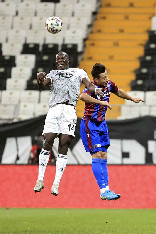 Kritik maçta kazanan Trabzonspor - 15