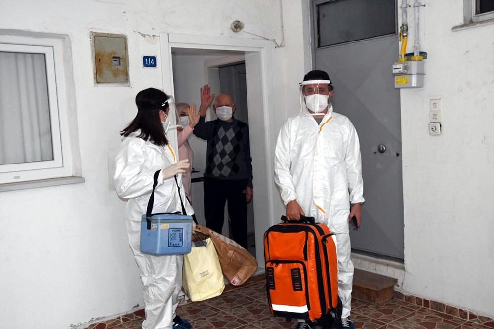 Trakya'da corona virüs yükselişe geçti, önlemler artırıldı - 10