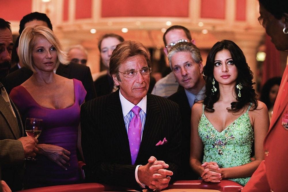 81. doğum gününde 81 fotoğrafla Al Pacino - 53