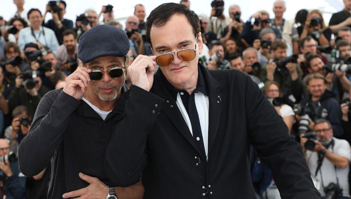 Quentin Tarantino'dan 35 film önerisi