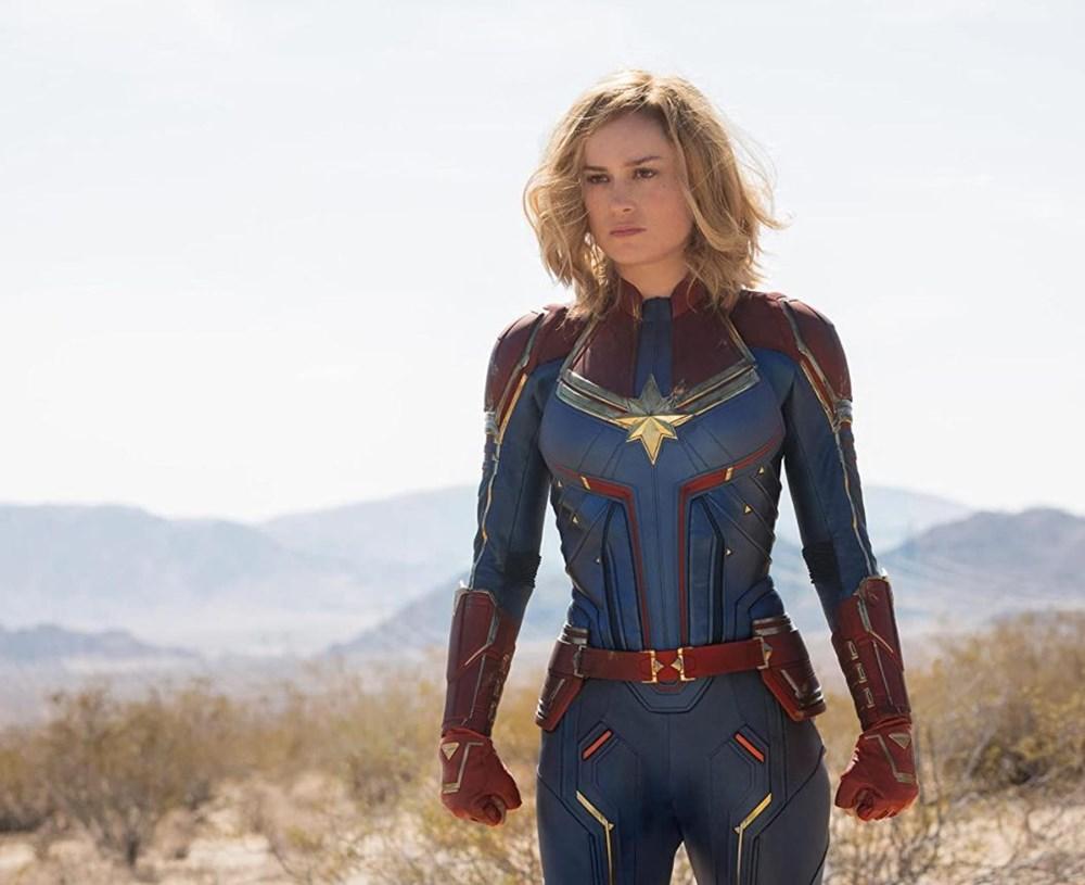 Marvel yeni dönem projelerini açıkladı - 9