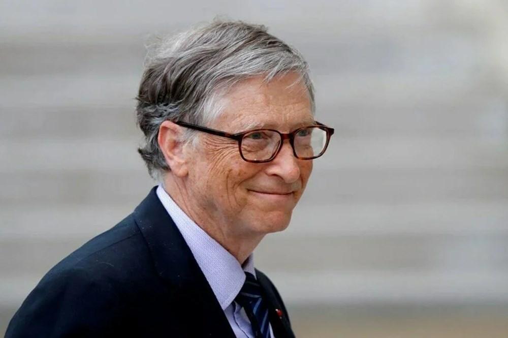 ABD'nin en zenginleri listesi Forbes 400 açıklandı: Bill Gates 30 yıl sonra geriledi - 11