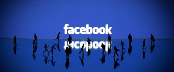 Facebook'un hisseleri sert düştü