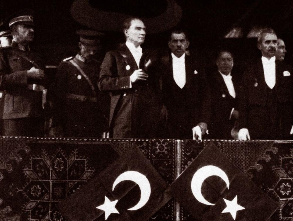 Türkiye Cumhuriyeti 97 yaşında (29 Ekim Cumhuriyet Bayramı) - 6