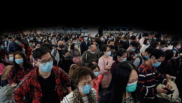 Çin'de SARS benzeri Corona virüsü yayılıyor (Virüsten etkilenen ülke sayısı 18'e yükseldi)