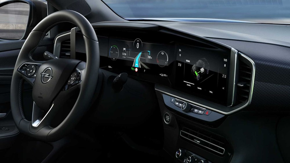 İkinci nesil Opel Mokka tanıtıldı - 7