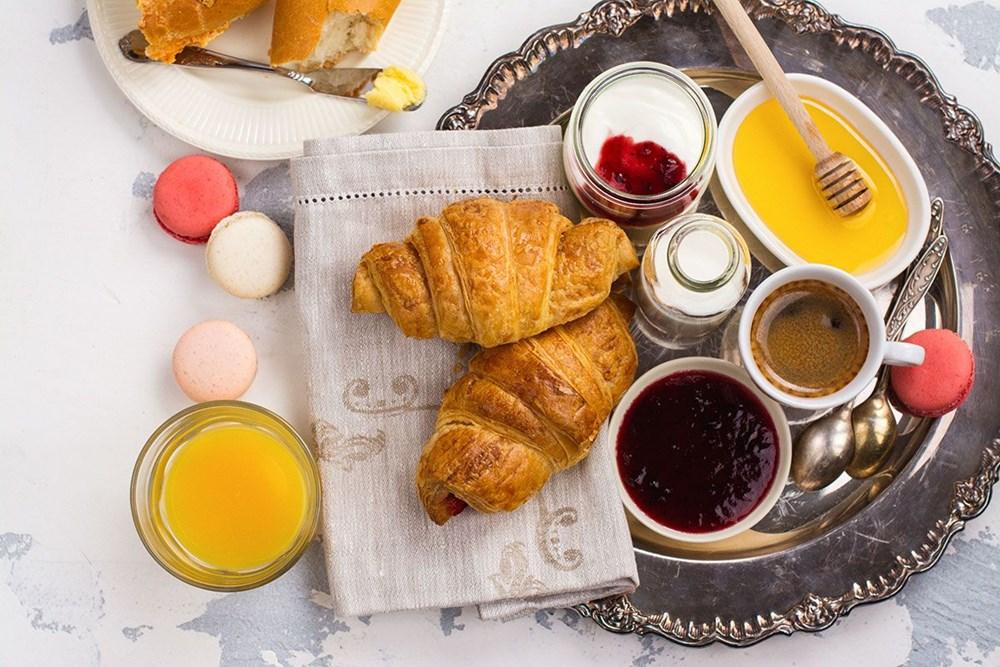 Dünya güne nasıl başlıyor: Ülkelerin kendilerine özgü kahvaltı kültürleri - 2