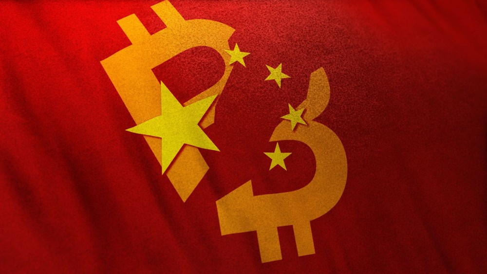 Bitcoin madenciliğinde ABD, Çin'i geride bırakarak zirveye yerleşti - 9