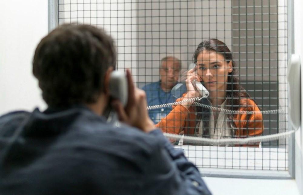Türk filmi Görülmüştür ekibinden Oscar adayı Letter Room'a intihal suçlaması - 6