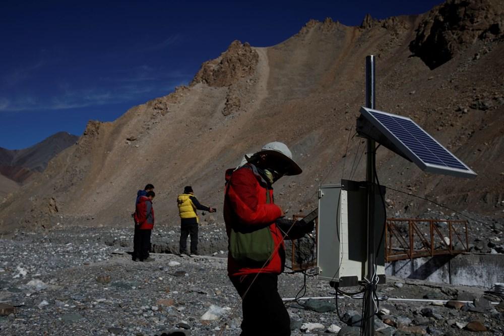 Dünyanın Üçüncü Kutbu alarm veriyor: Uzun vadeli su kıtlığı yolda - 3