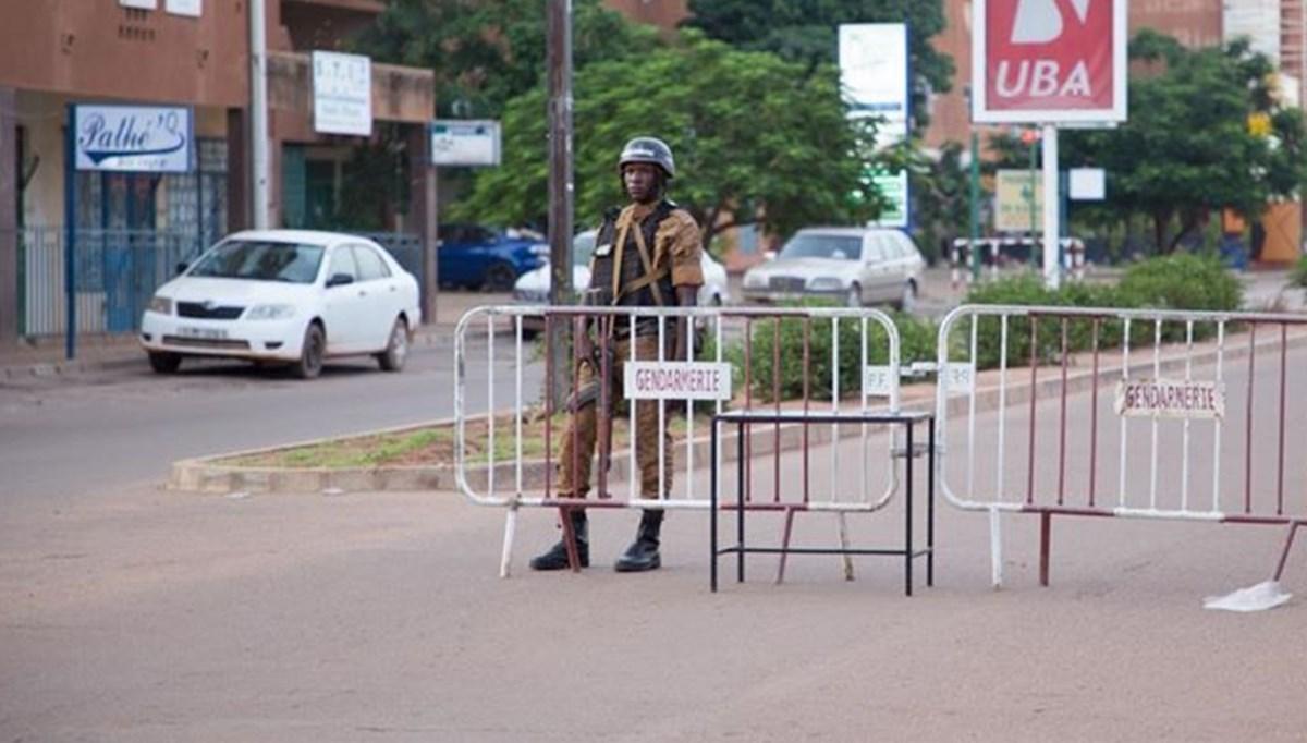 SON DAKİKA... Burkina Faso'da terör saldırısı: En az 100 ölü
