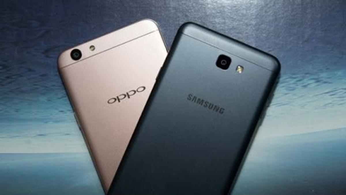 Oppo ve Samsung Türkiye'de üretime hazırlanıyor