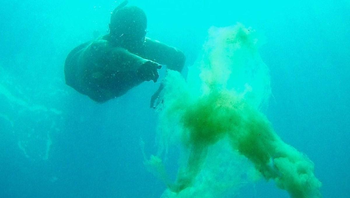Ata Demirer: Maalesef deniz salyası buraya kadar geldi