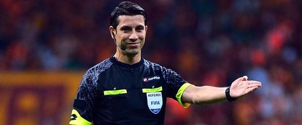 Ali Palabıyık, Galatasaray'a iyi geliyor