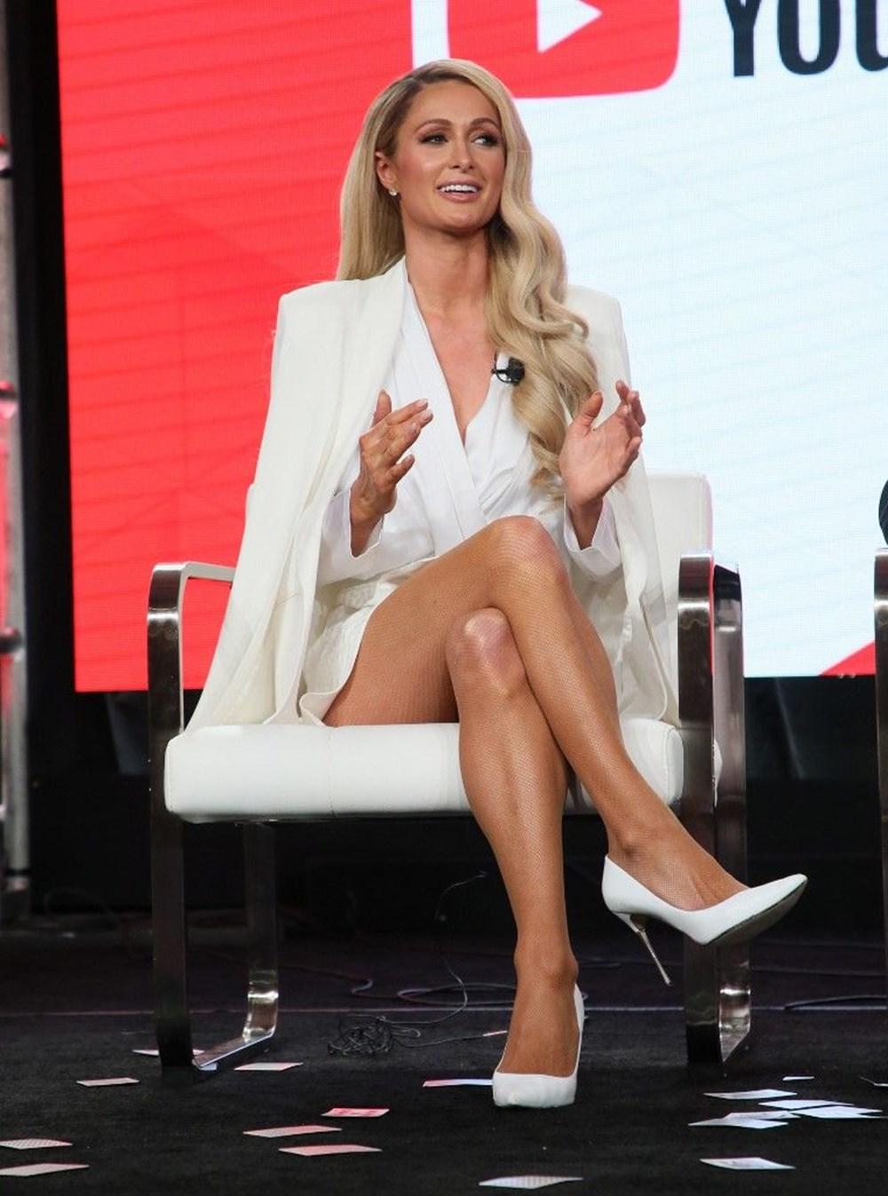Paris Hilton'dan belgesel yorumu: Hiç kimse gerçekte benim kim olduğumu bilmiyor - 8