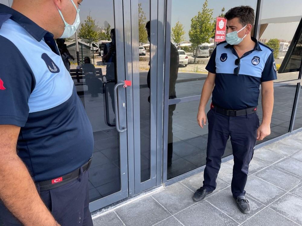 İstanbul'da 'dayaklı' tedavi merkezine baskın - 16