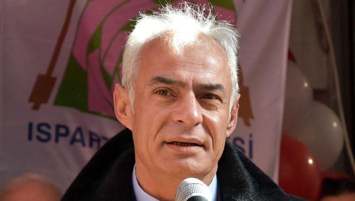 Elektrik akımına kapılan MHP Isparta İl Başkanı ağır yaralandı