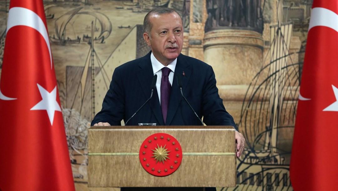 Cumhurbaşkanı Erdoğan 'müjde'yi açıkladı: Karadeniz'de 320 milyar metreküp doğalgaz rezervi keşfettik