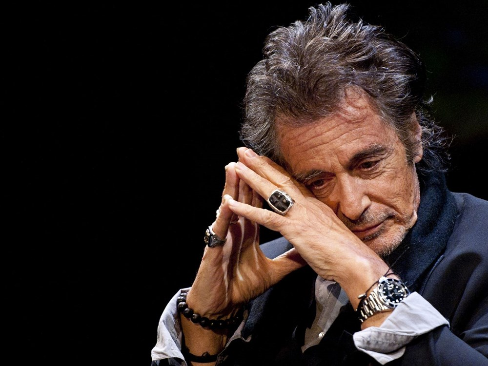 81. doğum gününde 81 fotoğrafla Al Pacino - 70
