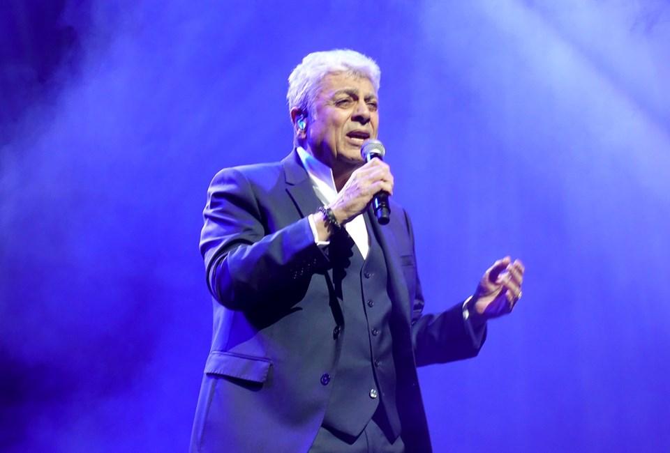 Festival, 1 Haziran'a kadar Zorlu Performans Sanatları Merkezi'nde devam edecek.