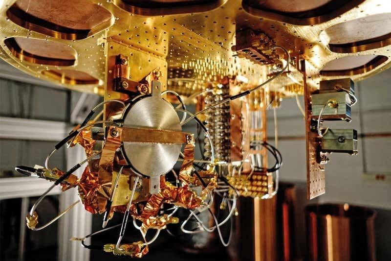 Kuantum bilgisayar nedir - Cemal Mete Hayırlı